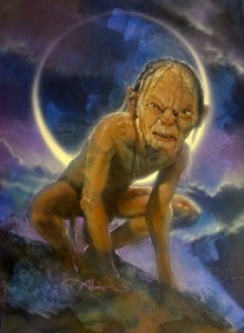 It's Ours (Gollum)