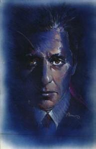 Al Pacino study