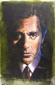 Al Pacino study 2