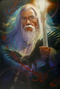 Fate's Wizard