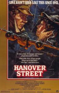 HANOVER-STREET