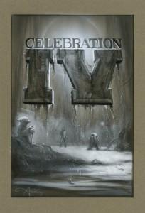 Celebration IV concept art