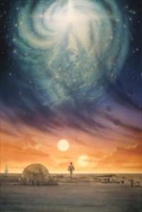 Star Wars Celebration IV Poster Concept