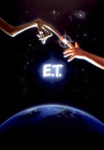 ET poster art