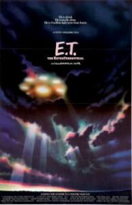 ET poster