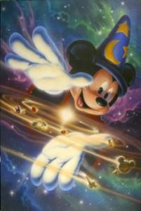Mickey's Universe