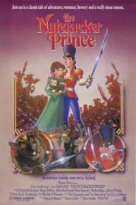 Nutcracker Prince poster