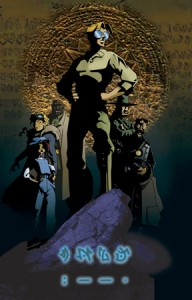 Atlantis study: Join the Team 2