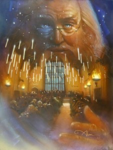 The Soul of the Great Hall