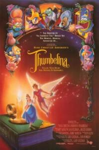 Thumbelina poster
