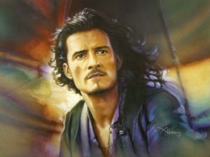 Will Turner LE
