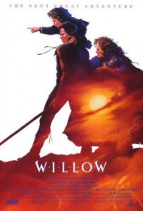Willow poster version 3