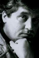 John Alvin Biography Portrait