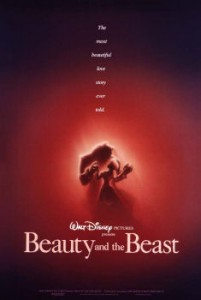 Final Poster of Beauty and the Beast