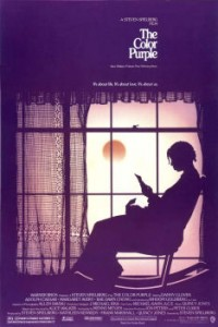 Final Poster of The Color Purple