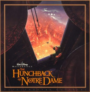 Final Poster of The Hunchback of Notre Dame