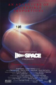 Final Poster of Innerspace