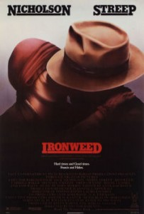 Final Poster of Ironweed