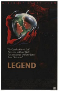 Final Poster of Legend