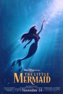 Final Poster of The Little Mermaid