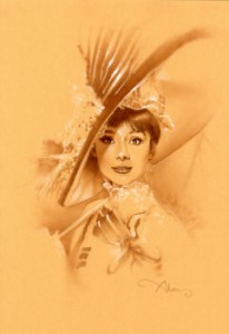 My Fair Lady Concept Study