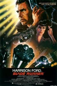 Final Poster of Blade Runner