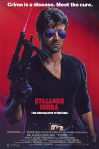 Final Poster of Cobra
