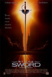Final Poster of By the Sword