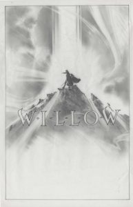 Concept Posters of Willow